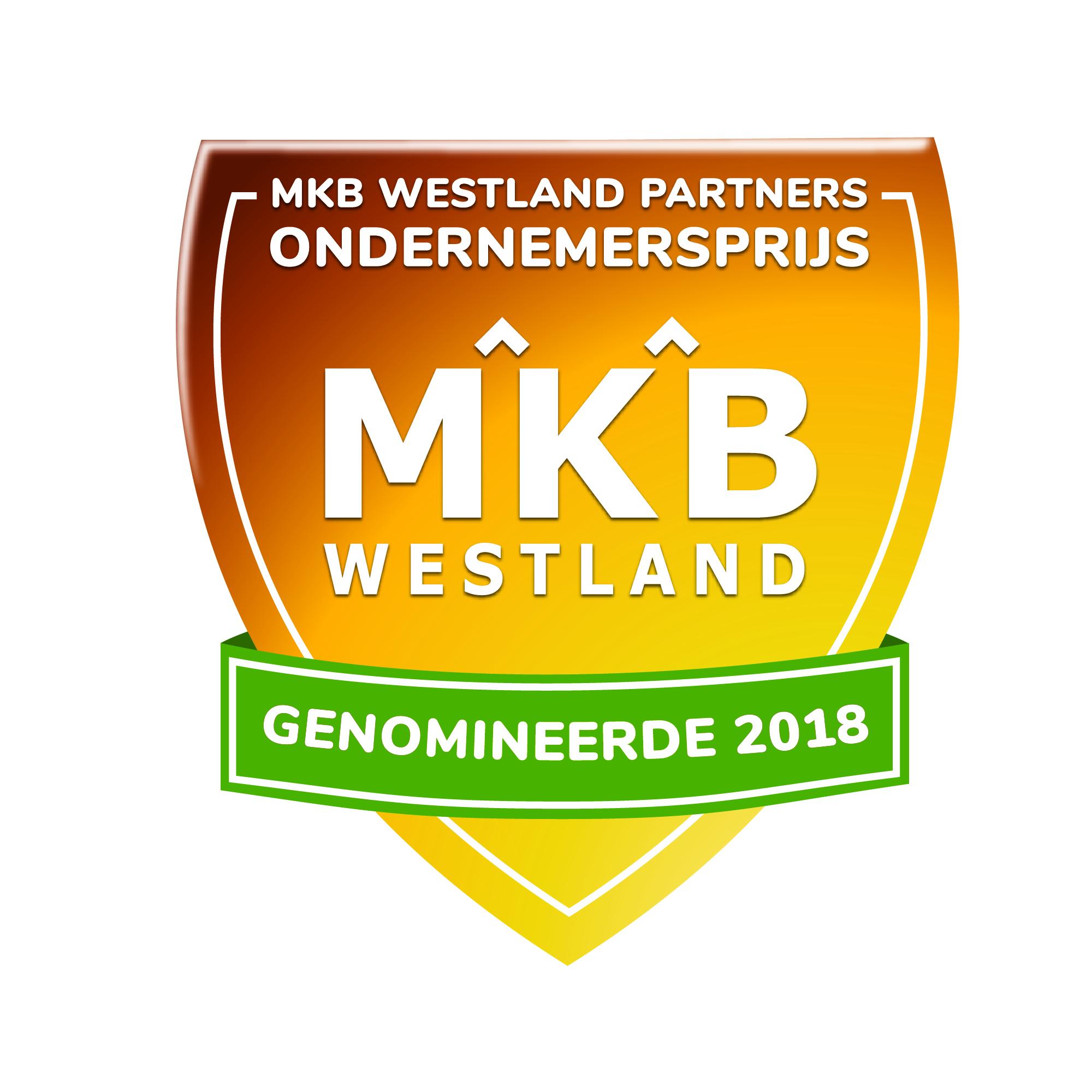 MKB-Genomineerd 2018